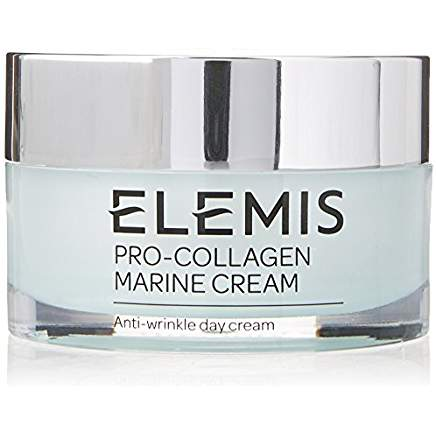 Your Dry Skin Needs Elemis Pro-Collagen Marine Cream