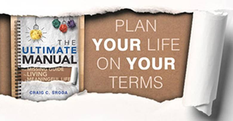 Book Review: THE ULTIMATE MANUAL by Craig C. Sroda