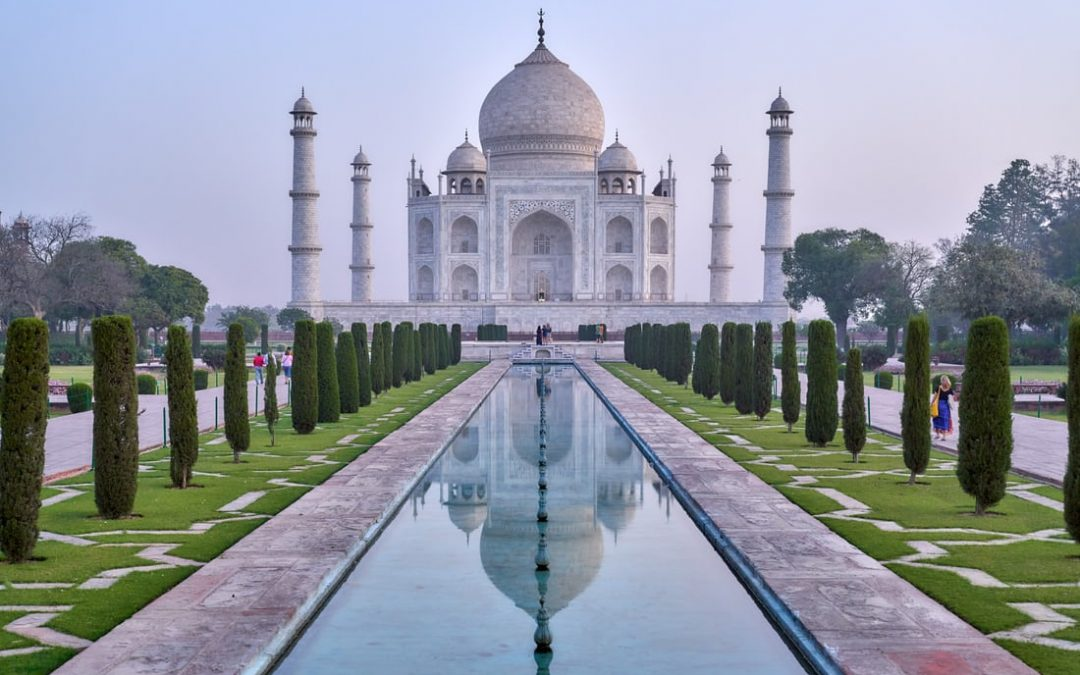 Customize Your Own Exotic Adventure in India