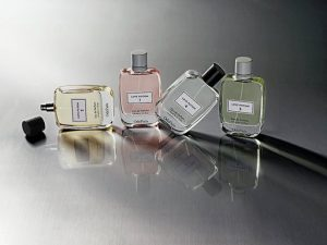 Love Potion Fragrance Collection