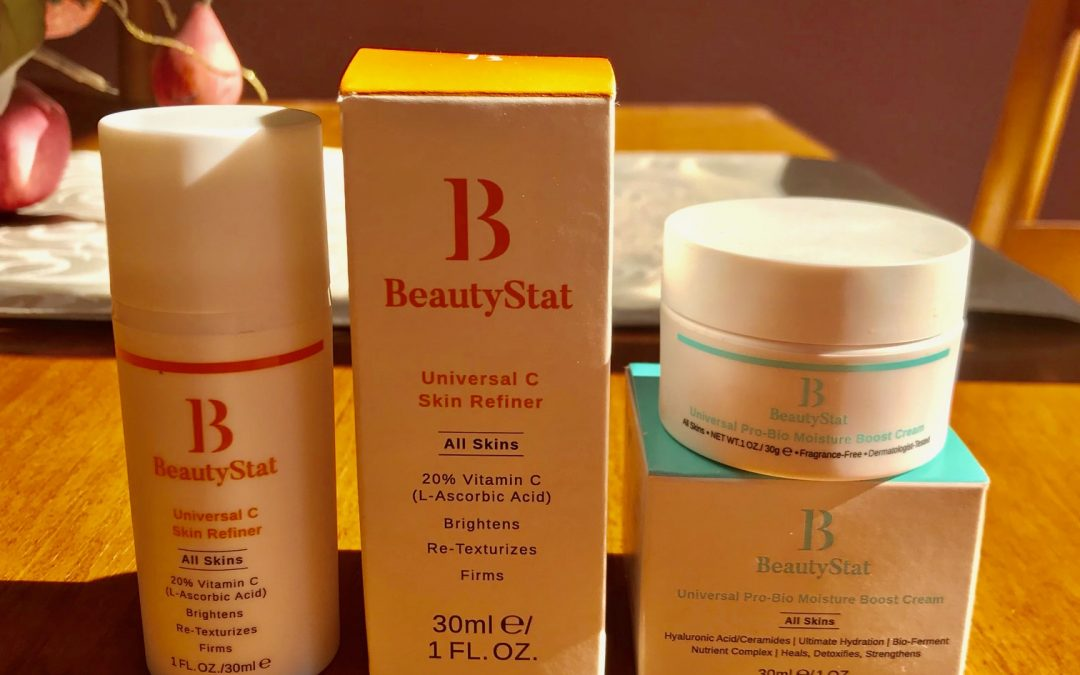 Introducing BeautyStat Cosmetics for Must-Have Holiday Beauty