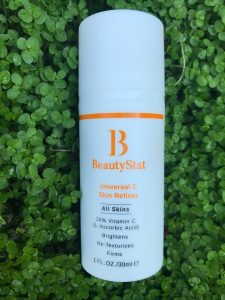 BeautyStat Serum