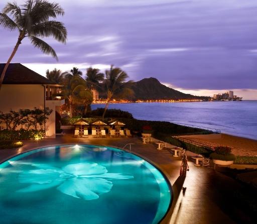 Halepuna Waikiki is Named #1 Hotel in Hawaii!