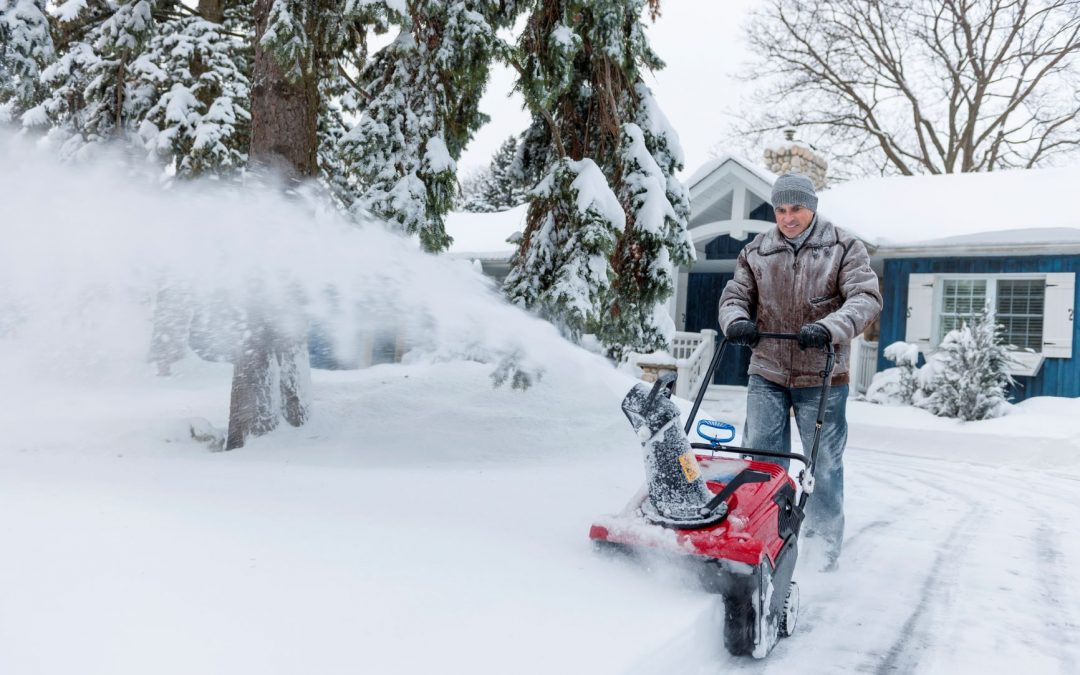 Vital Snow & Ice Tips to Protect Your Yard This Winter